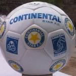 CSFC ball