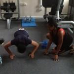 girls in gym 3