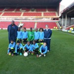 u10s at walsal