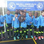 u10s league winners 2