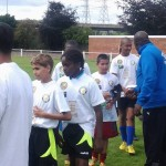 FA grassroots day2