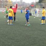U12 -13 at Walsall 4
